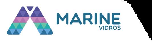 Marine Vidros | Box Roldanas Aparentes – Portas de Vidro e Mais