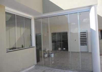 janela de vidro 8